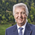 """Heiner Finkbeiner erneut im Vorstand von """"Les Grandes Tables du Monde"""""""