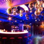 VIPs feiern bei Kattus Opening der Wiener Sparkling Woche