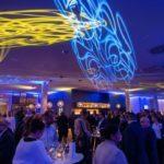 Ghotel feiert Eröffnung in Bochum